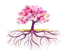 roots-tree